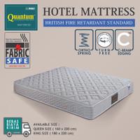 Quantum Hotel Mattress 180x200 - Kasur Springbed Spring Bed