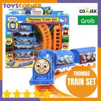 Kereta Api Thomas Mainan kereta api Termurah