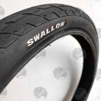 Ban Luar 16 x 1.50 (40-305) Sepeda Lipat Minion Mini SWALLOW DELI TIRE