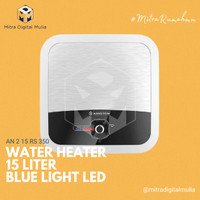 Ariston Andris 2 AN2 15RS 350 Water Heater Electric 15 Liter 350 Watt