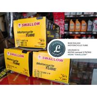 Ban Dalam Swallow Motor 60/100-14 , 250/275-14 , 275/300-14 MATIC
