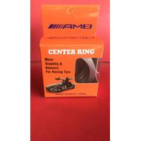 Center Ring Velg Mobil 66-73,1 / 66-73.1 (4pcs) / ring cones