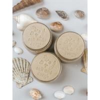 Homemade Sensory Sand Playdough