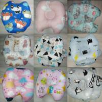 BANTAL PENYANGGA DOT botol susu bayi baby milk holder pillow