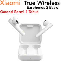 Xiaomi True Wireless Eraphones 2 Basic TAM Garansi Resmi Bluetooth