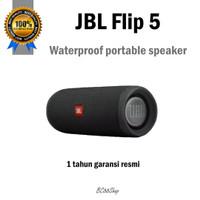 JBL Flip 5 Original - Waterproof portable bluetooth speaker