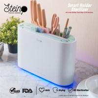 READY STOK Stein Smart Holder Sterilizer UV Chopping Board Talenan