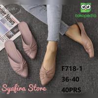 Sepatu Sandal Jelly wanita Balance F718