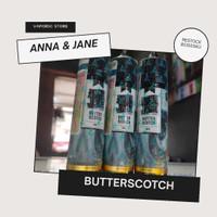 Liquid Anna & Jane