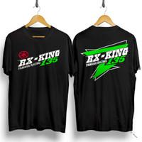 Kaos Distro RX King Racing 135 Termurah