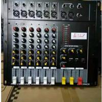 mixer audio 6 ch rakitan