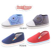 LustyBunny Sepatu Bayi Prewalker PS-8315 - PS-8316