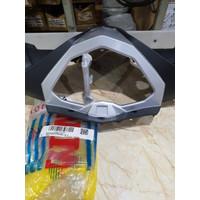 BATOK LAMPU BELAKANG BLK SUPRA X 125 FI INJEKSI MEREK WIN