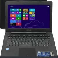 Laptop Asus 14X453S Celeron RAM 4GB HDD 500GB WIN 10