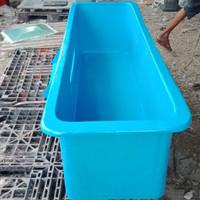 bak filter kolam ikan fiber