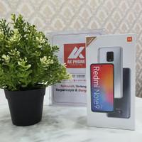 Redmi Note 9 Pro 6/64GB (Garansi Resmi)