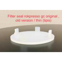 Filter Seal Rokpresso GC original, Old Version Thin (Tipis) MG2