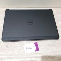 Laptop DELL PRECISION 7510 - XEON - RAM 16GB - dual drive - NVIDIA 4GB