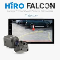 Kamera Mundur Hiro Falcon Trajectory - Deep Grey Premium Camera