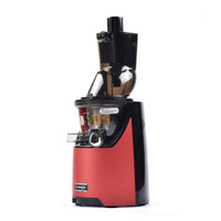 Kuvings Whole Slow Juicer EVO 820 - Red