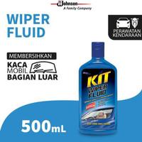 air wiper mobil / kit wiper fluid