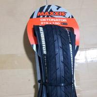 Ban Luar Sepeda Maxxis Detonator 27.5 x 150 Kevlar