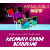 Kacamata GOODR VRG Running Sunglasses Polarized Murah All Color