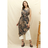 Dress Batik Milka NA