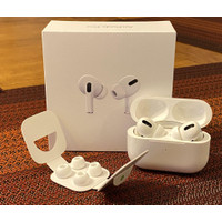 Airpods Pro Wireless Charging Apple Airpods Earphone
