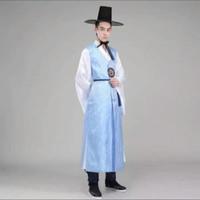 hanbok laki laki size anak baju adat tradisional korea