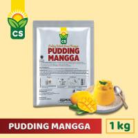 CS FOOD Pudding Mangga