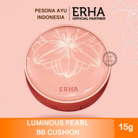 ERHA Luminous Pearl BB Cushion 15gr
