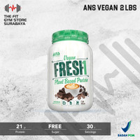 ANS Performance Vegan Fresh Plant Protein Based 2 Lbs