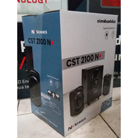 Speaker Aktif Bluetooth Simbadda CST 2100N+ USB SD FM
