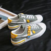 Sepatu Sneakers Wanita Sepatu Casual Wanita Sepatu Wanita Import - Hijau, 38