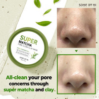 SOMEBYMI Super Matca Pore Clean Clay Mask 100g