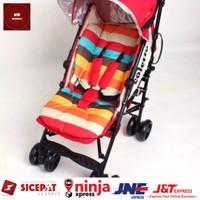 ALAS BANTAL STROLER DUDUK BAYI STROLLER BOUNCHAIR BABY CHAIR CAR SEAT