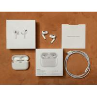 Apple Airpods Pro OEM 1:1 Grade ORI [Serial Detect]