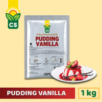 CS FOOD Pudding Vanilla