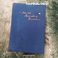 Buku Dibawah Bendera Revolusi jilid 1. ORIGINAL. Cetakan tahun 1965.