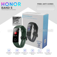 HUAWEI HONOR BAND 5 SMARTBAND SMARTWATCH BLOOD OXYGEN HEART RATE