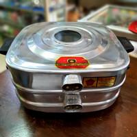 Queen Electric Baking Pan