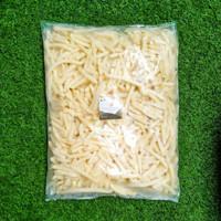 Kentang Goreng/Potato Shoestring/Aviko/Frozen Food Premium - 2,5 Kg