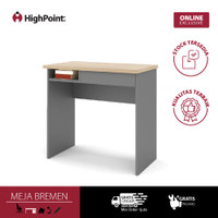 Highpoint Meja kerja minimalis unik - Bremen