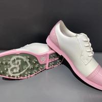 Gfore G4 sepatu golf wanita sepatu ladies golf capped toe collection