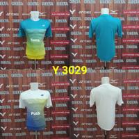 Baju Kaos Badminton Yonex Y 3029 Baju Olahraga Bulutangkis Impor Murah