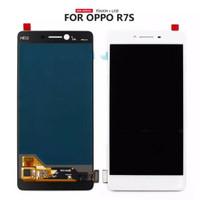 lcd touchscreen oppo R7S fullset best quality