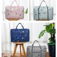 Tas Travel Bag Lipat Import