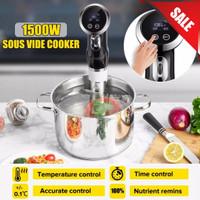 Alat Memasak Khusus / Biolomix Sous Vide Vacuum Slow Food Cooker 1500W