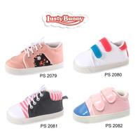 LustyBunny Sepatu Bayi Casual PS-2079 - PS-2082 - PS-2079, 20